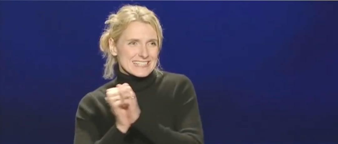 ElizabethGilber_Video
