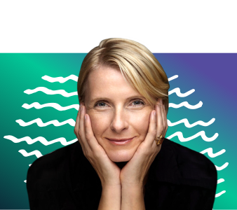 Featured Speaker - Elizabeth Gilbert