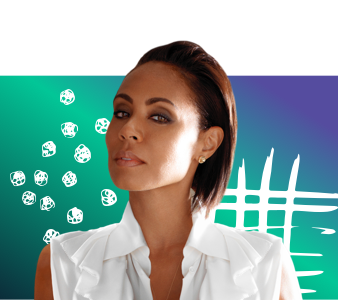 Featured Speaker - Jada Pinkett Smith