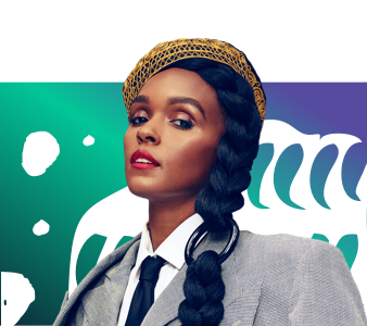 Featured Speaker - Janelle Monae