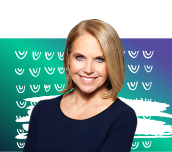 Featured Speaker - Katie Couric