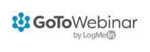 GoToWebinar by LogMeIn