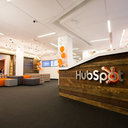 HubSpot Customer