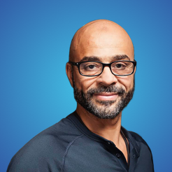 Mo Gawdat of Google X