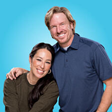 Spotlight Profile - Chip & Joanna Gaines