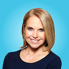 Spotlight Profile - Katie Couric -1