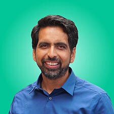 Spotlight Profile - Sal Khan
