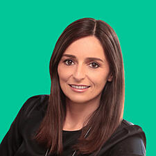 Spotlight Profile - Sarah Harden