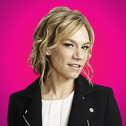Julie Rice of Soulcycle