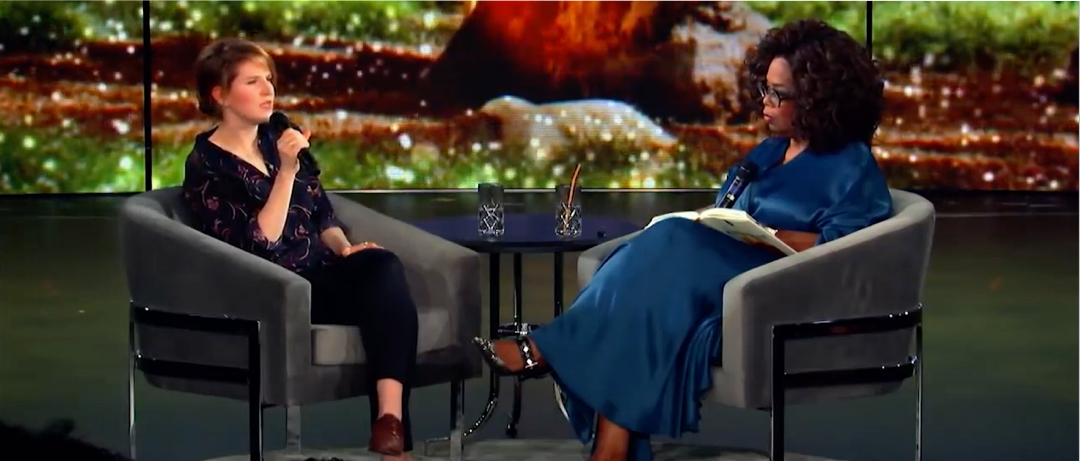 TaraWestover_Video