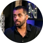 Profile of Wajahat Ali