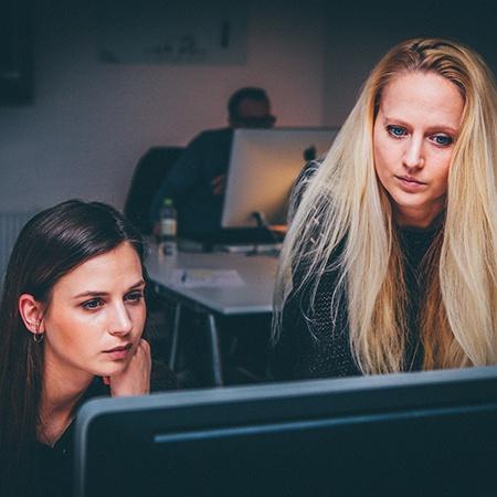 Women in Marketing