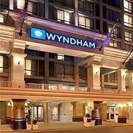 Image of Wyndham Boston Beacon Hill