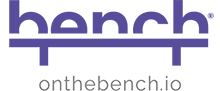 On The Bench Logo