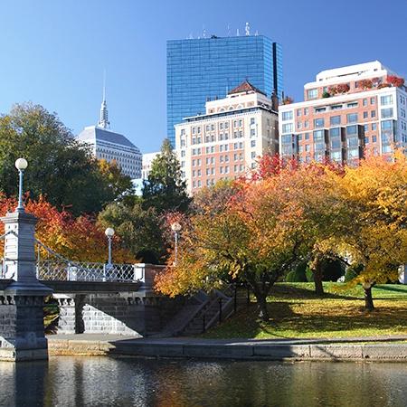 Image of Taj Boston