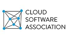 Cloud Software Association Logo