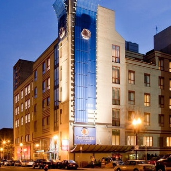Image of Doubletree Downtown Boston
