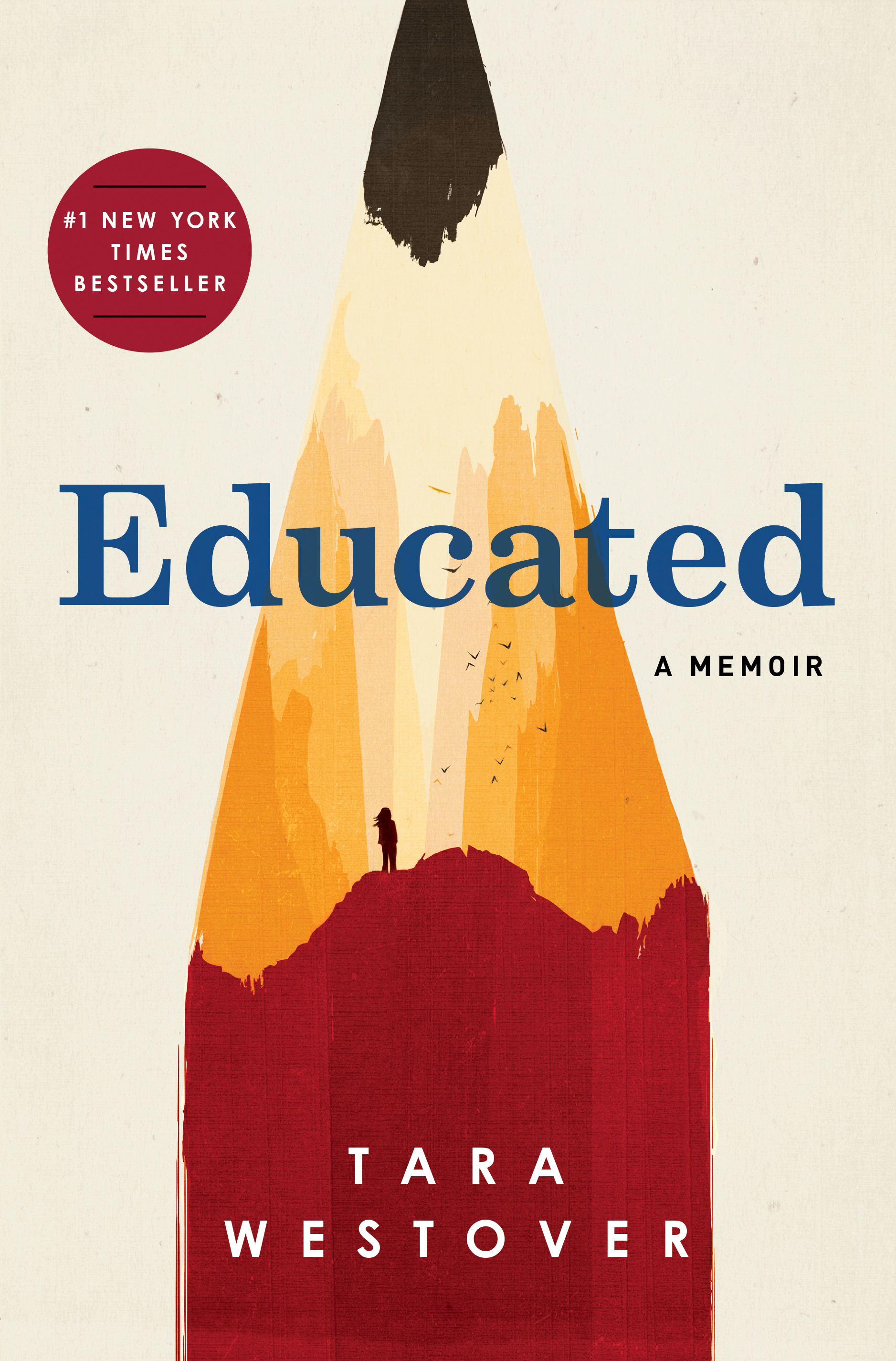 EDUCATED_Tara Westover_Cover