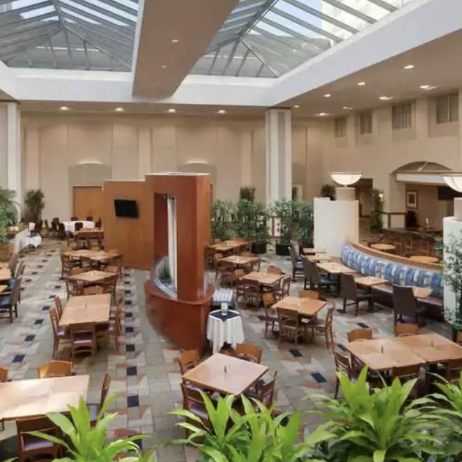 Image of Embassy Suites Boston at Logan Airport