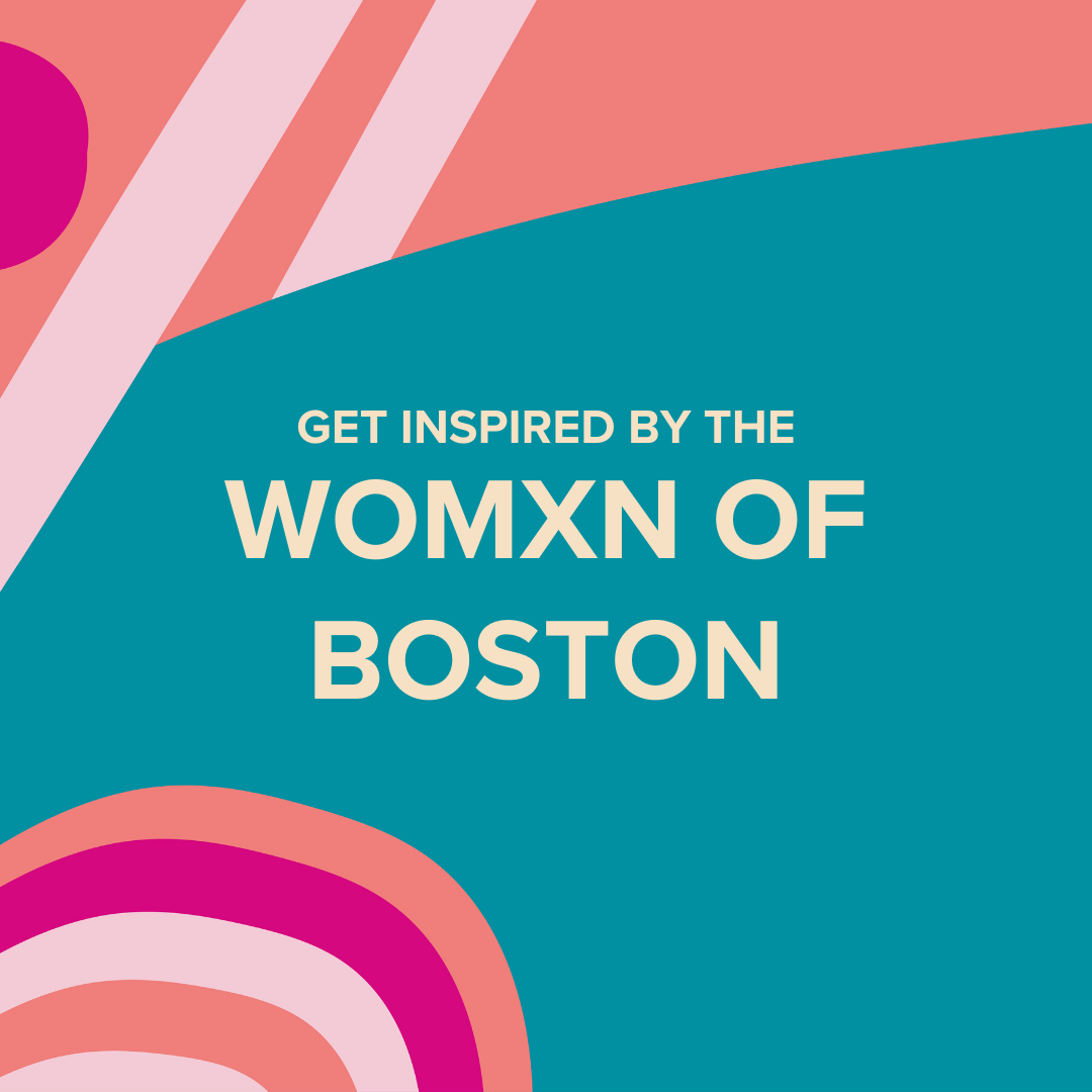 INBOUND CELEBRATES | WOMXN'S HISTORY MONTH 2020