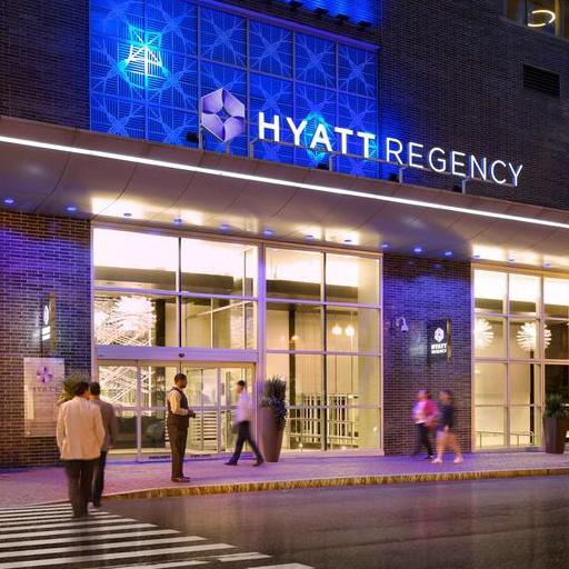 Image of Hyatt Regency Boston