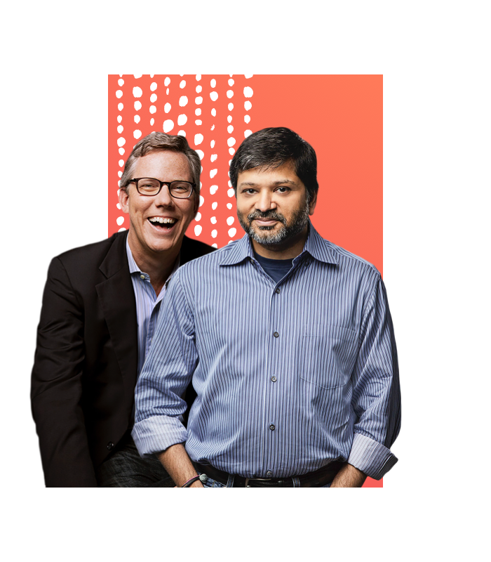 INBOUND19_ProfilePic_Brian&Dharmesh_Orange