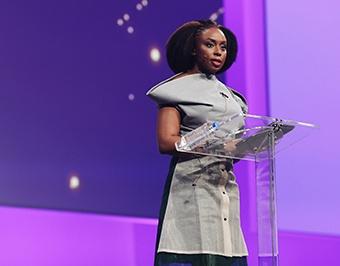 Chimamanda Ngozi Adichie Keynote