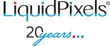 LiquidPixels Logo