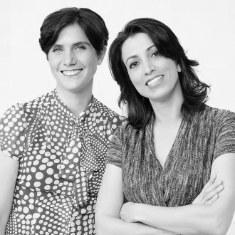 Laura & Moira