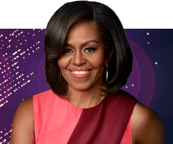 Image of Michelle Obama