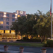 Image of DoubleTree by Hilton Boston Bayside