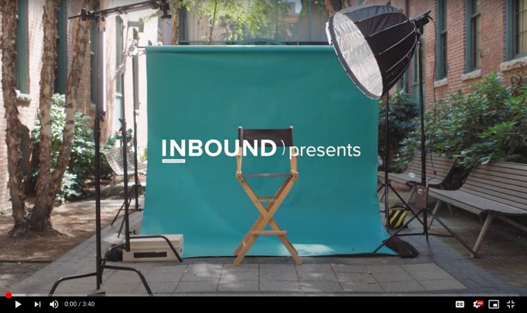INBOUND 2020 Recap Video