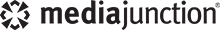 Media Junction Color Logo