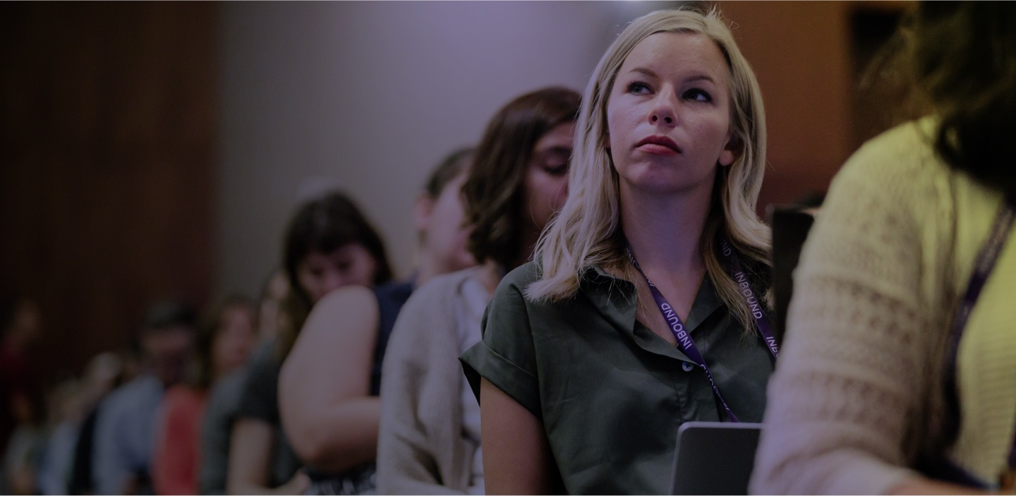 INBOUND 2019 INBOUND speaker applications